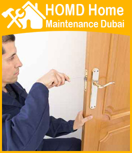 Door Lock Fixing Carpenter in Dubai