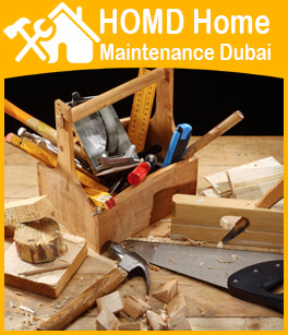 Dubai Carpenter Services