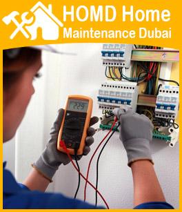 Dubai Electrician Services