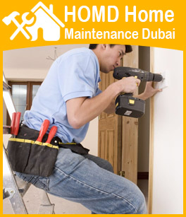 Expert In Door Hinges Repair Dubai