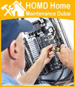 Dubai Eletrician