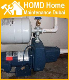 Best BestWater Pump Repair Dubai
