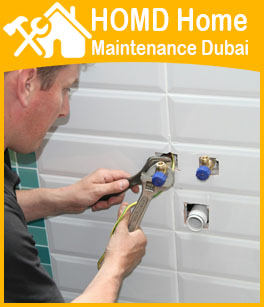 Best Hand Wash Basin Fixing Dubai