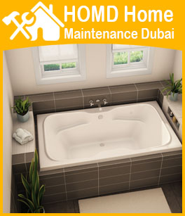 Best Bath Tub Installation Dubai