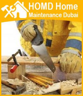 Carpenter Companies Dubai