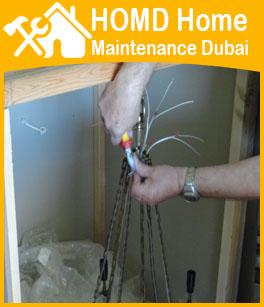 Chandelier Hanging Dubai