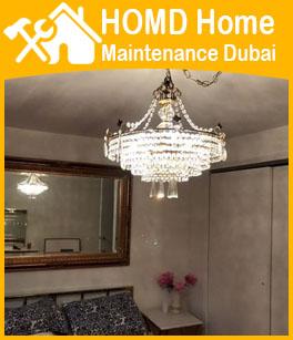Best Chandelier Hanging Dubai