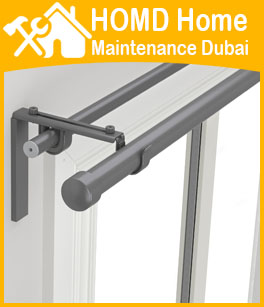 Curtain Hanging Services Dubai