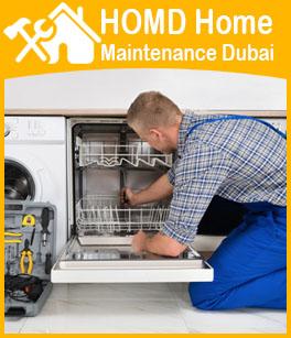 Expert Dishwasher Repair Dubai