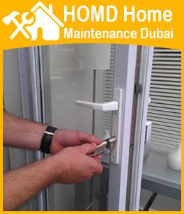 Professional & Expert In Door Lock Fixing Dubai