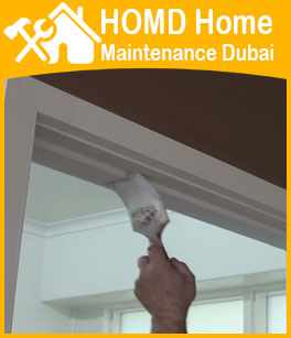 Professional Door Painting Dubai