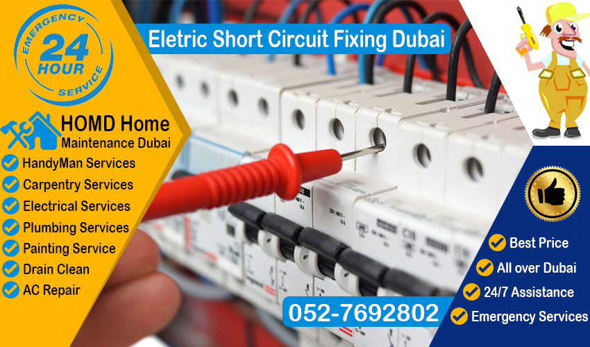 Electric Short Circuit Dubai