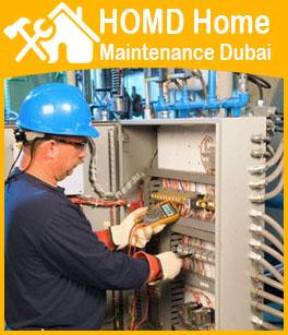 Electrical Technician Dubai