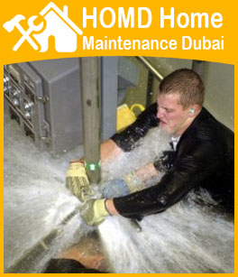 Emergency Plumber Dubai