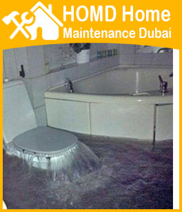 Best Emergency Plumber Dubai