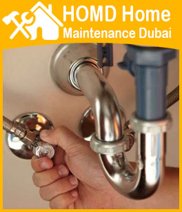 Water Heater Repair And Services Dubai