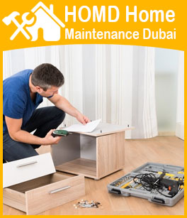 Expert In Furniture Assembling Dubai