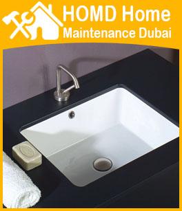 Hand Wash Basin Fixing Dubai