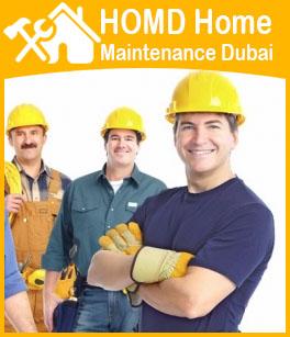 Dubai Mason