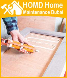 Mirror Installation Services Dubai