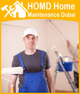Painting Services Work Dubai