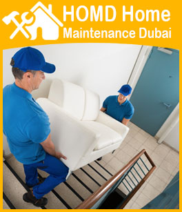 Moving & Relocation companies Dubai
