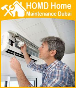 Expert In Split AC Installation Dubai
