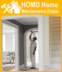 Expert Wall Painting Dubai