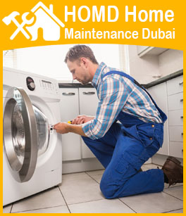 Washing Marchine Repair Dubai