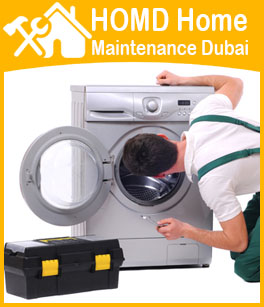 Professional & Expert Washing Machine Repair Dubai