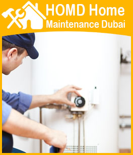 Best Water Heater Repair Dubai