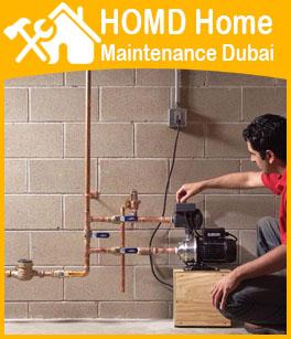 Best Water Pump Repair Dubai
