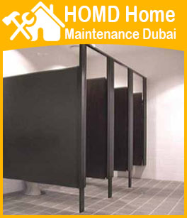 Expert In Wooden Partition Making Dubai