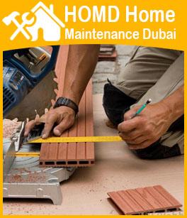Expert In Carpentry Services Dubai