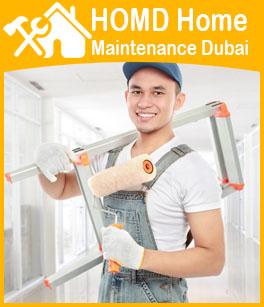 Professional Painter DubaiProfessional Painter Dubai