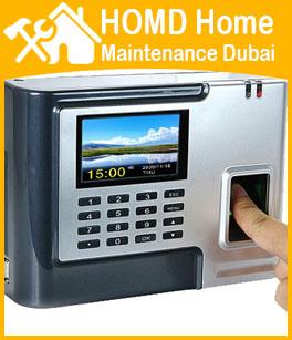 Expert Attendant Machine Installation Dubai