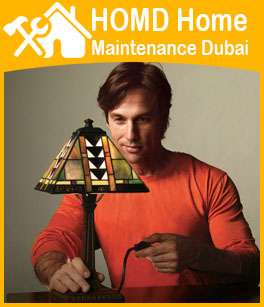Light & Lamp Fixing Dubai