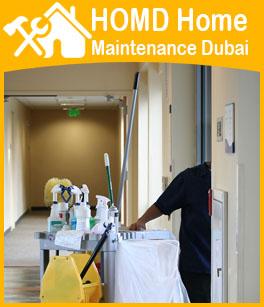 Villa & Apartment cleaning Dubai