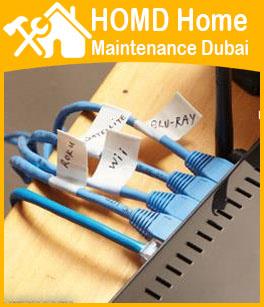 Wifi Router Setting Installation Dubai